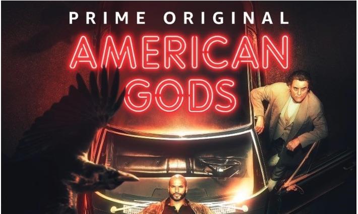 American Gods 2 Prime