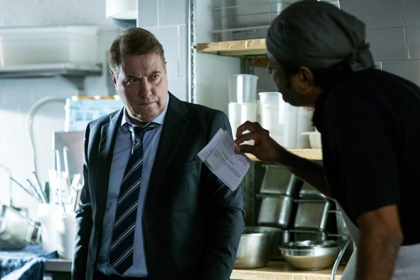 I delitti del BarLume, due nuovi episodi il giorno di Natale su Sky Cinema