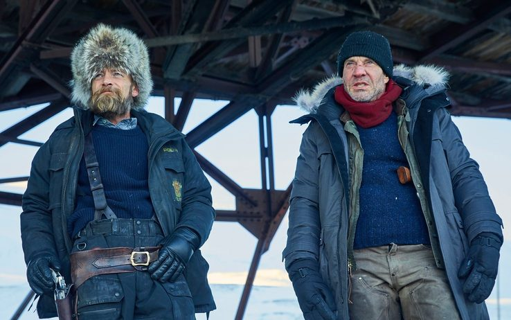Guida serie TV del 29 Dicembre: Gotham, Escape at Dannemora, Fortitude