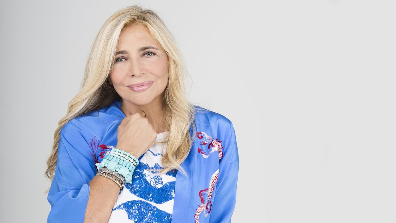 Ospiti in tv 30 dicembre: Katia Ricciarelli Domenica In, puntata speciale di B come sabato