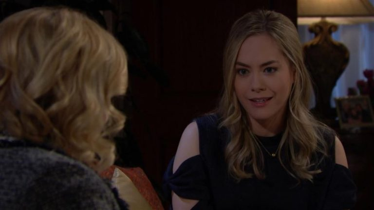 Beautiful, Katie lascia Wyatt dopo le minacce di Bill (puntata anticipazione)
