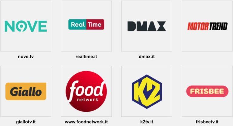 Natale in cucina, in casa e con le serie tv: ecco la programmazione dei canali Discovery