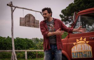 """""""Hasta Pronto Viviani"""", il 1° gennaio il nuovo episodio de I delitti del Barlume su Sky cinema"""