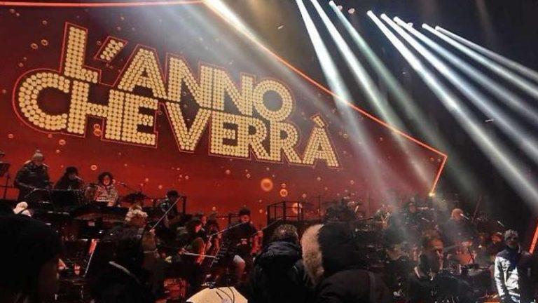 Guida Tv 31 dicembre: L'anno che verrà, Circo di Montecarlo, Capodanno in musica