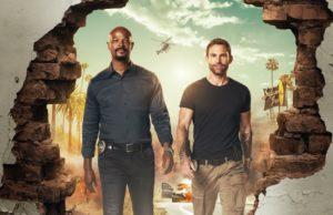 Guida serie TV del 25 gennaio: The 100, Lethal Weapon, Euphoria
