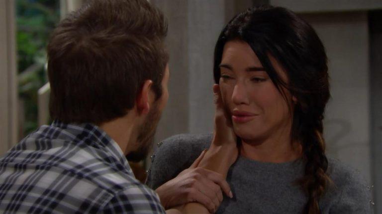 Beautiful, Liam e Steffy verso il divorzio (puntata anticipazione)