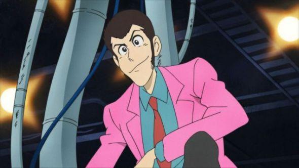 """""""Lupin III: Ritorno alle origini"""", le nuove puntate del celebre cartoon in seconda serata Italia Uno"""