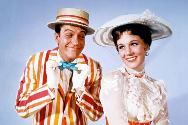 Ascolti tv 28 dicembre: ottimi ascolti anche per Mary Poppins