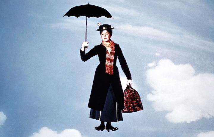 Il cinema delle feste: La carica dei 101, Mary Poppins, Una poltrona per due: i film su Rai, Mediaset e Sky