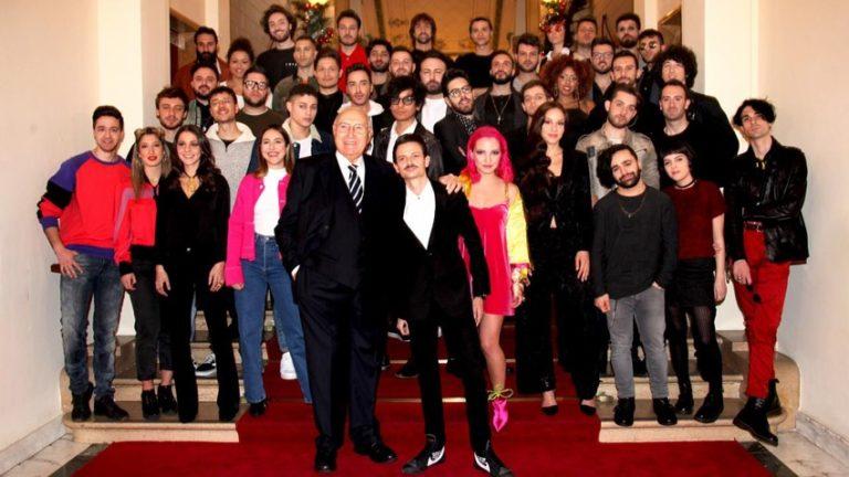 Guida Tv 21 dicembre: Sanremo Giovani, Chi vuol essere milionario