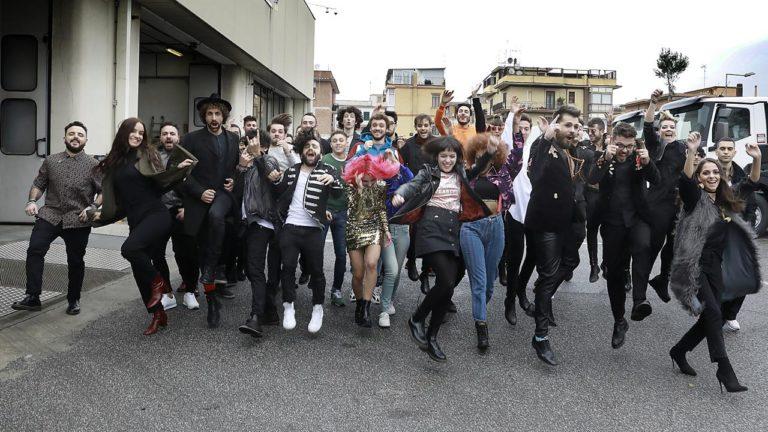 Sanremo Giovani, appuntamenti quotidiani e poi due prime serate con Baudo e Rovazzi