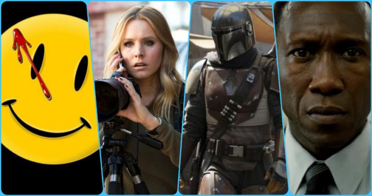 Da True Detective a The Mandalorian: le serie TV più attese del 2019