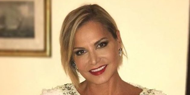 The Voice of Italy, Simona Ventura conduttrice?
