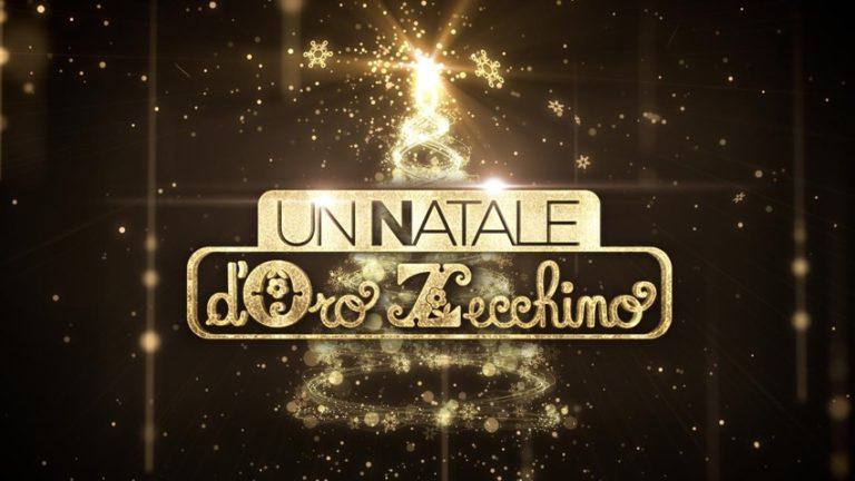 Guida Tv 14 dicembre: Un Natale d'oro Zecchino, La ragazza del treno, Chi vuol essere milionario
