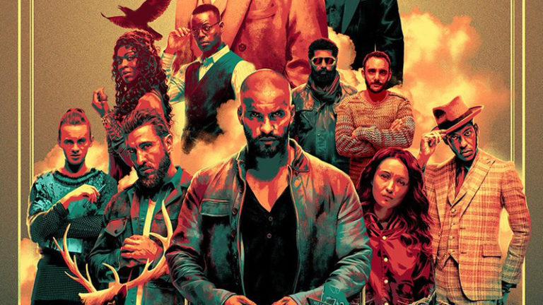 American Gods 3: quasi terminate le riprese, incrementato il numero di episodi