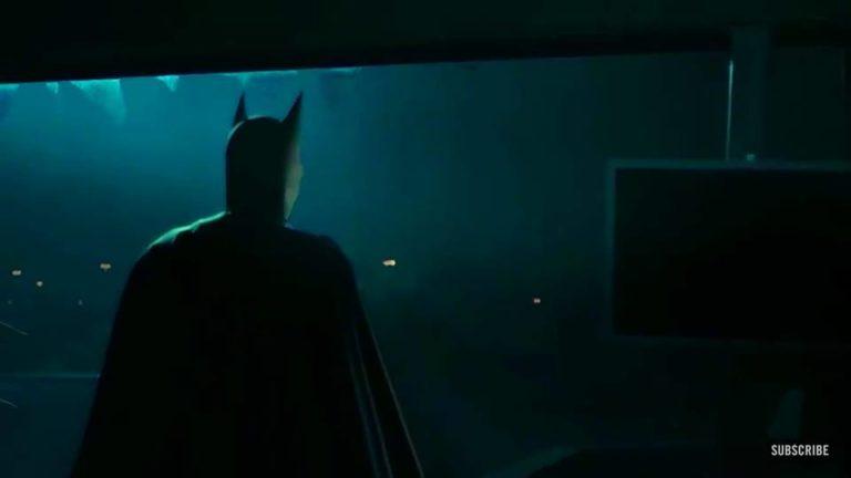 Titans: nel season finale debutterà Batman, ecco il trailer