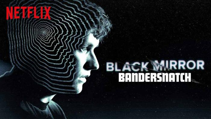 Black Mirror: Bandersnatch – il film è stato mappato, ecco tutte le scelte interattive