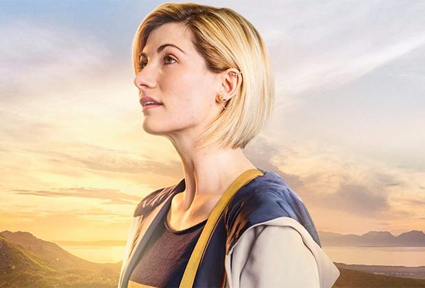 Doctor Who ottiene il rinnovo per la 12° stagione, ma non arriverà nel 2019
