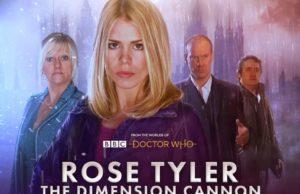 Doctor Who: lo spin-off mai realizzato su Rose Tyler diventa un audio drama