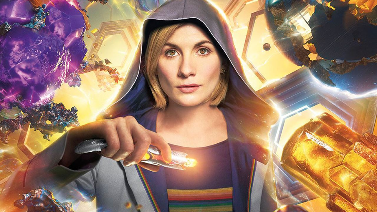 Doctor Who: Jodie Whittaker tornerà per la 12° stagione