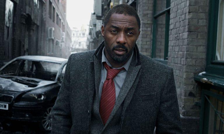 Luther: in sviluppo un film con protagonista Idris Elba