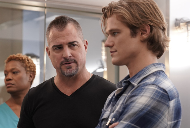 Guida serie TV del 18 Aprile: MacGyver, Grey's Anatomy, Will & Grace