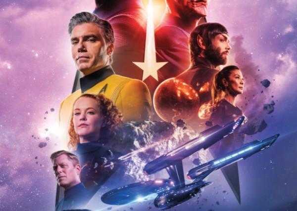 SDCC 2019: annunciati i panel di Star Trek