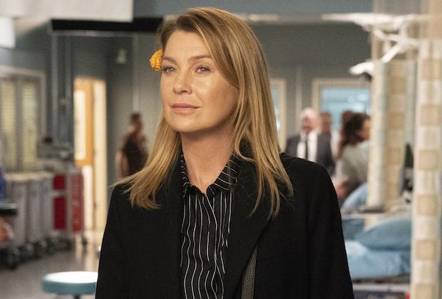 Grey's Anatomy 16: la stagione si concluderà in anticipo, senza finale