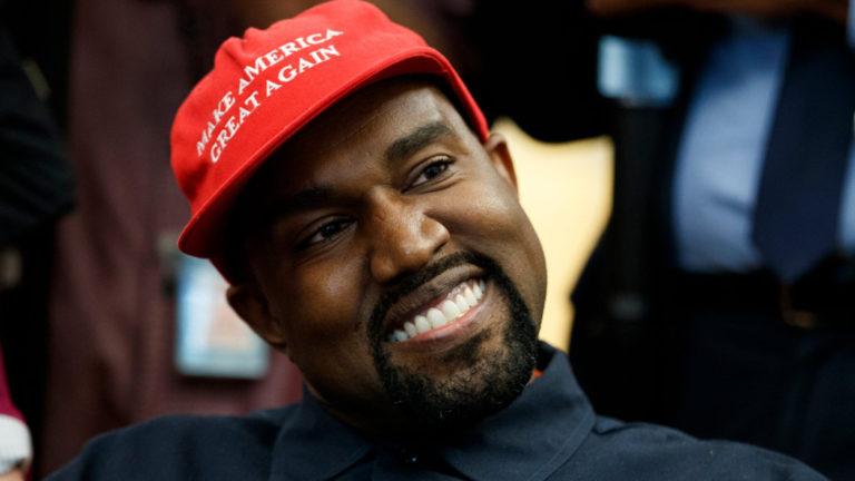 Non c'è bisogno di presentazioni – Con David Letterman: Kanye West tra gli ospiti della seconda stagione