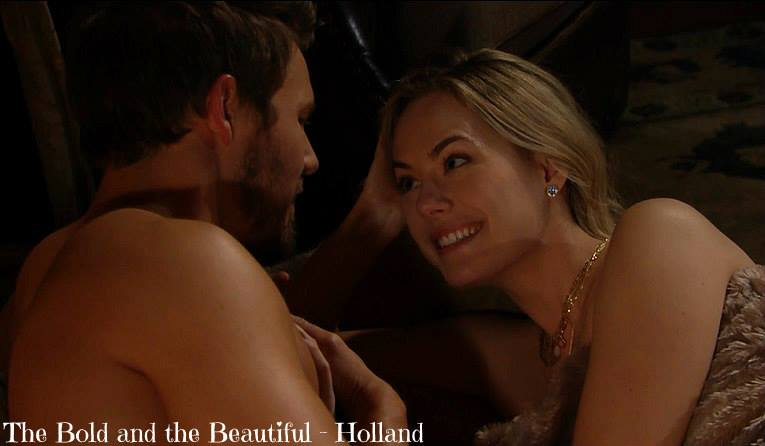 Beautiful, Liam chiede a Hope di sposarlo (puntata anticipazione)