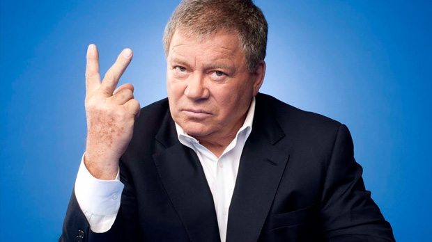 The Big Bang Theory 12: William Shatner nel cast come guest star