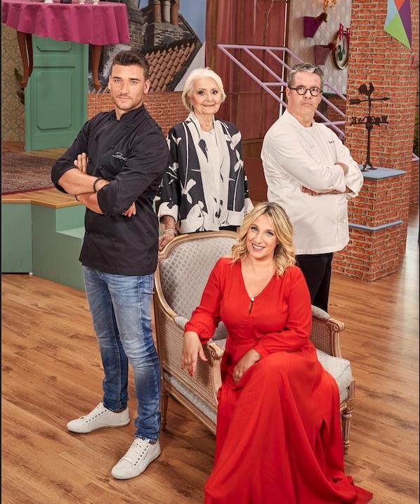 Junior Bake off Italia, la nuova edizione su Real Time con Katia Follesa