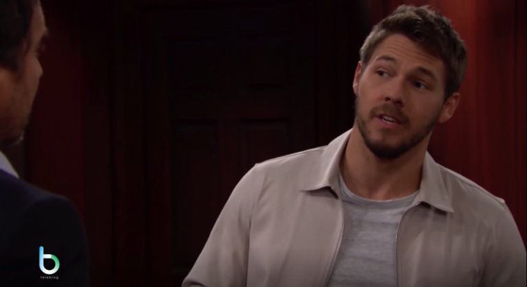Beautiful, Wyatt dirà la verità a Liam sull'inganno di Bill? (Puntata anticipazione)