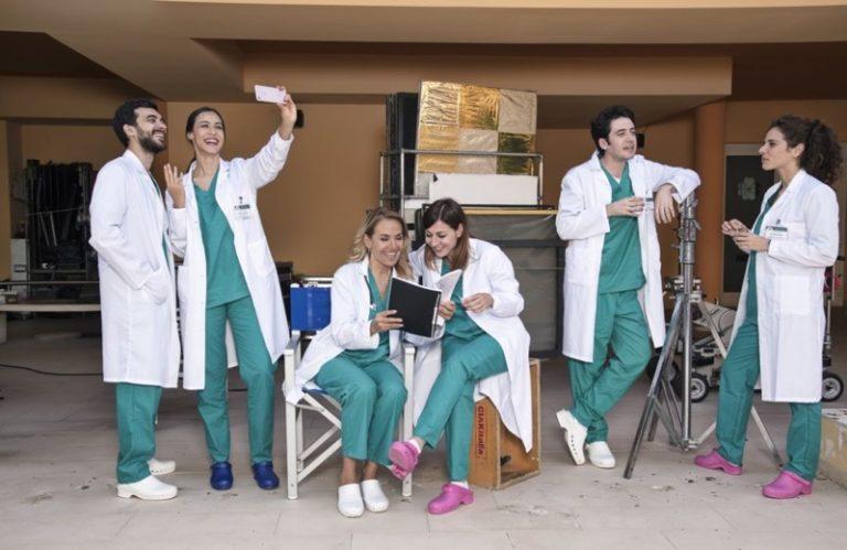 La dottoressa Giò, proseguono i drammi sociali (anticipazioni 27 gennaio)