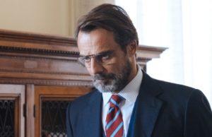 Liberi di scegliere, Alessandro Preziosi nel nuovo tv movie per Rai Uno: una storia di ndrangheta e di riscatto