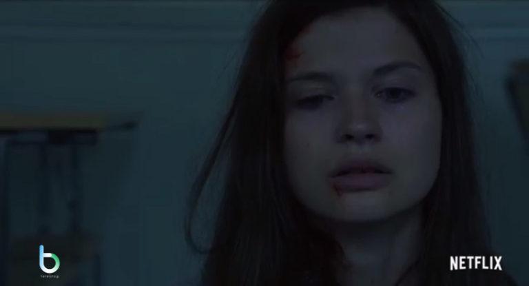 Quicksand, il thriller svedese da aprile su Netflix