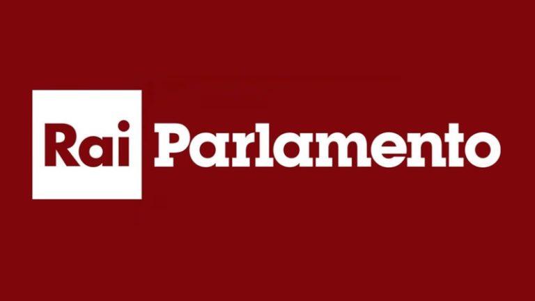 Rai Parlamento, partono tre nuovi Tg quotidiani