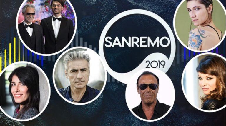 Festival di Sanremo: da Elisa a Liguabue, ecco tutti i super ospiti