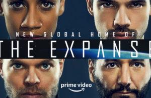 The Expanse: la serie ottiene il rinnovo per una sesta stagione, sarà l'ultima