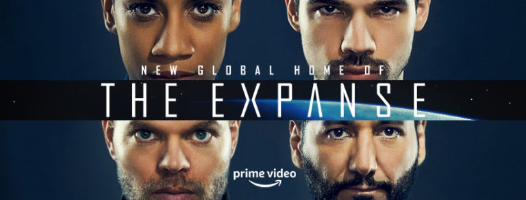 Hannah, The Expanse, The Widow: le novità Amazon Prime video di febbraio