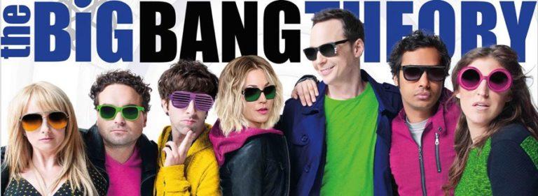 The Big bang theory, la stagione finale in esclusiva su JOI