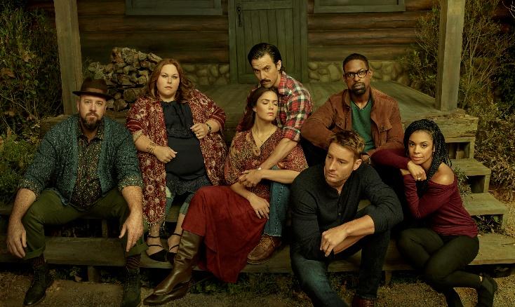 This is us, la terza stagione in esclusiva su Foxlife