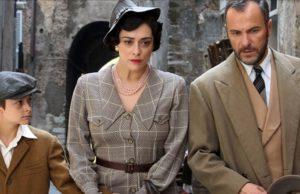 I figli del destino, il tv movie sulle leggi razziali ai tempi del fascismo in Italia