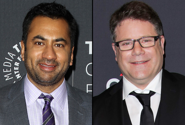 The Big Bang Theory: Kal Penn e Sean Astin tra le guest star dell'ultima stagione