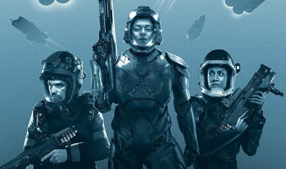 The Expanse: le prime tre stagioni arrivano su Amazon Prime Video