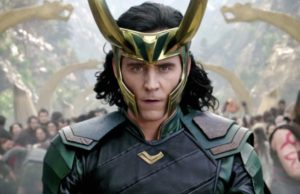 Loki: le riprese della serie sono ripartite