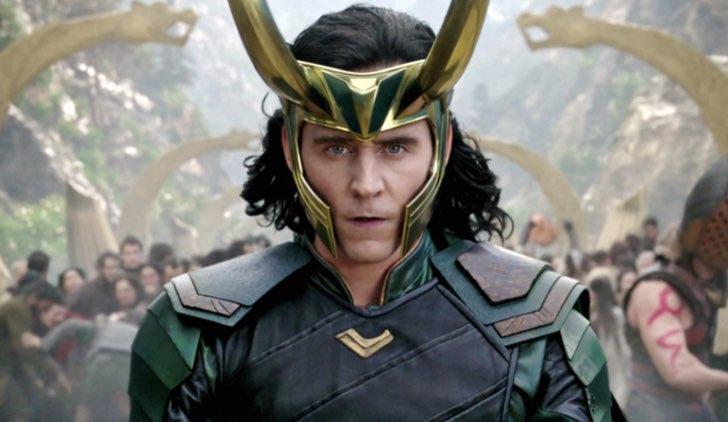 Loki: scelto lo showrunner della serie TV con Tom Hiddleston