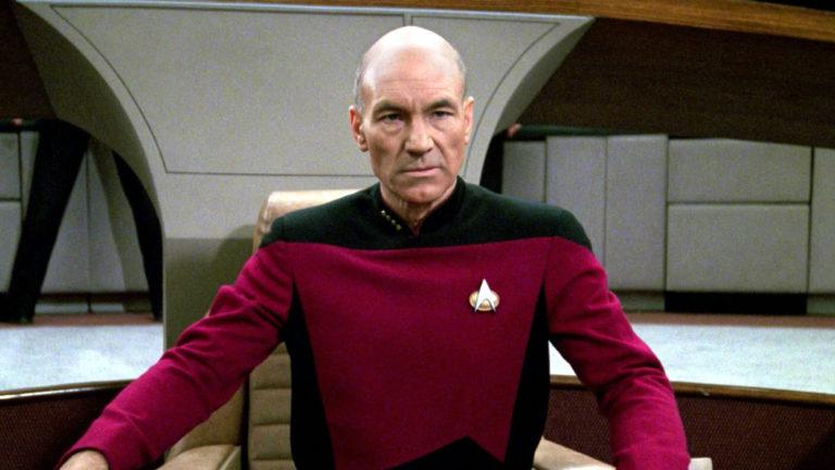 Star Trek: nuovi ingressi nel cast della serie su Picard