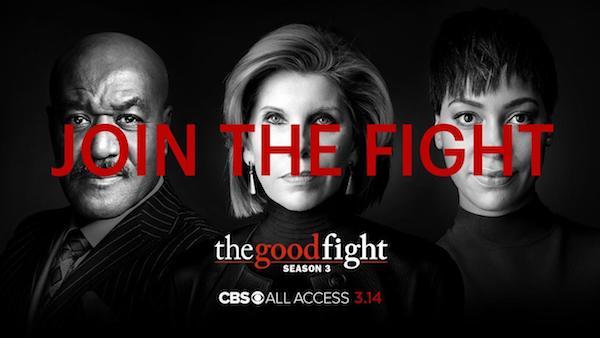 The Good Fight: fissata la premiere della terza stagione, nuovo trailer
