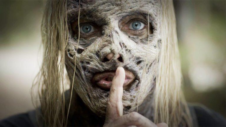 Guida serie TV del 16 Febbraio: SWAT, True Detective, The Walking Dead